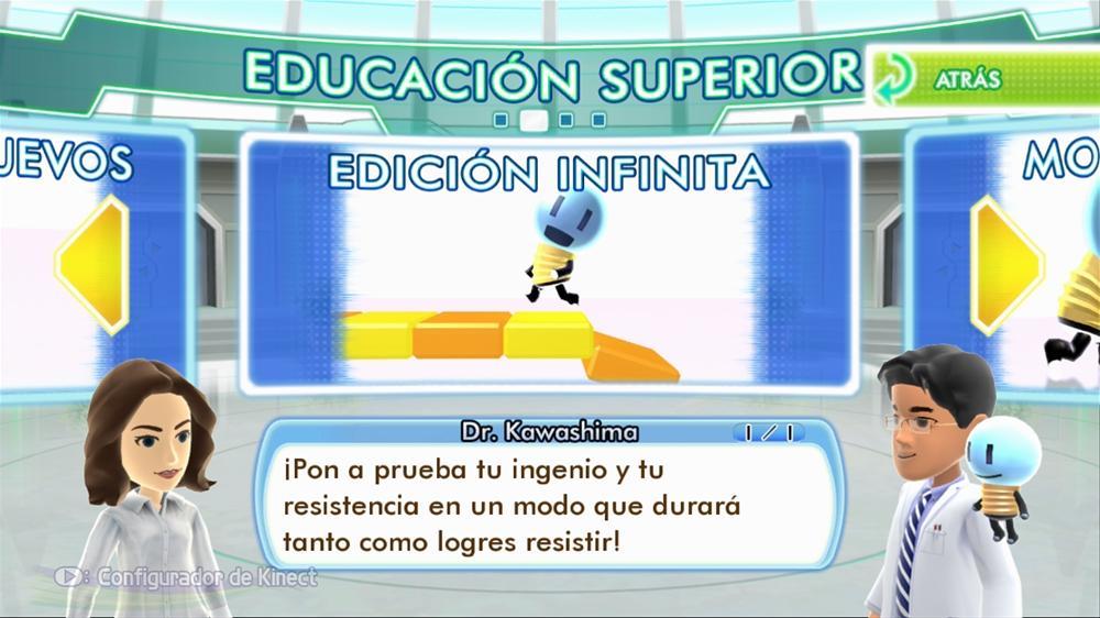 Imagen de Educación superior I