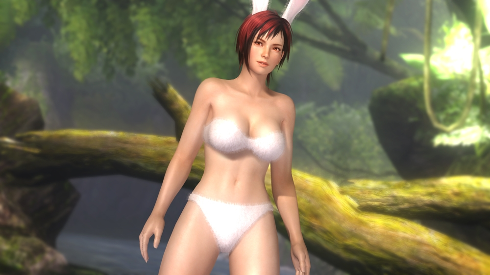 Kuva pelistä Dead or Alive 5 Round 3 Costumes - Full Set