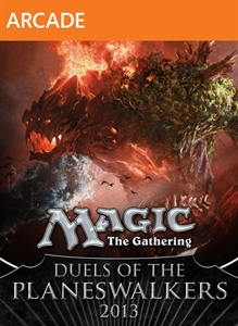 Deck Pack 3: Mana Mastery &amp; Rogues Gallery (Multiplayer Only)
