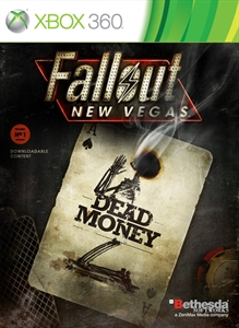 Fallout: New Vegas - Dead Money (GERMAN)
