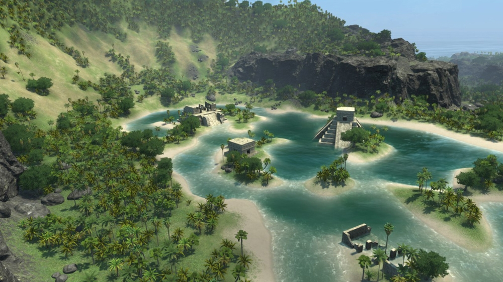 Image from Tropico 4 - Pirate Heaven