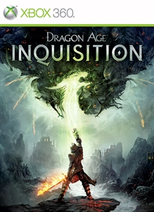 Dragon Age™: Inquisition – Deluxe Edition-Upgrade