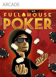 Full House Poker SmartGlass Experience