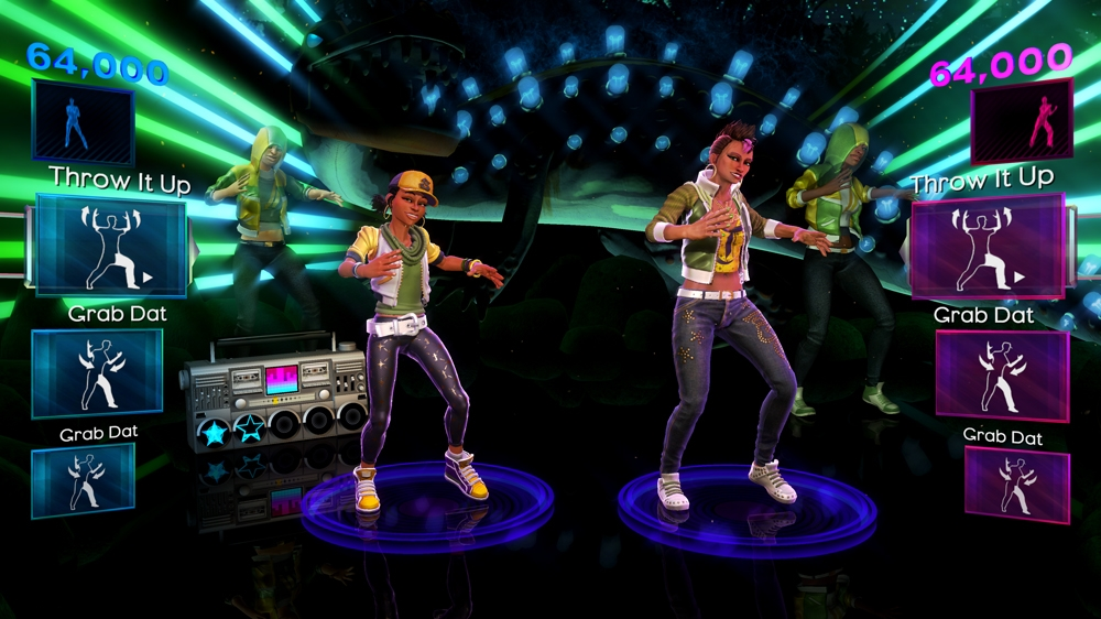 Image from Rihanna Dance Pack 01 - Rihanna