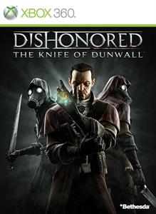 Il Pugnale di Dunwall