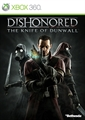 The Knife of Dunwall