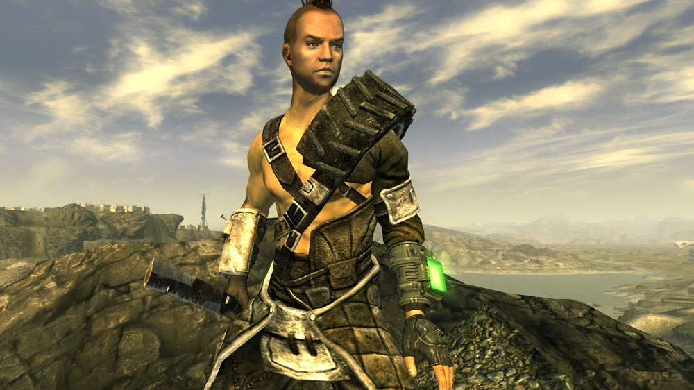 Fallout: New Vegas - Courier's Stash のイメージ