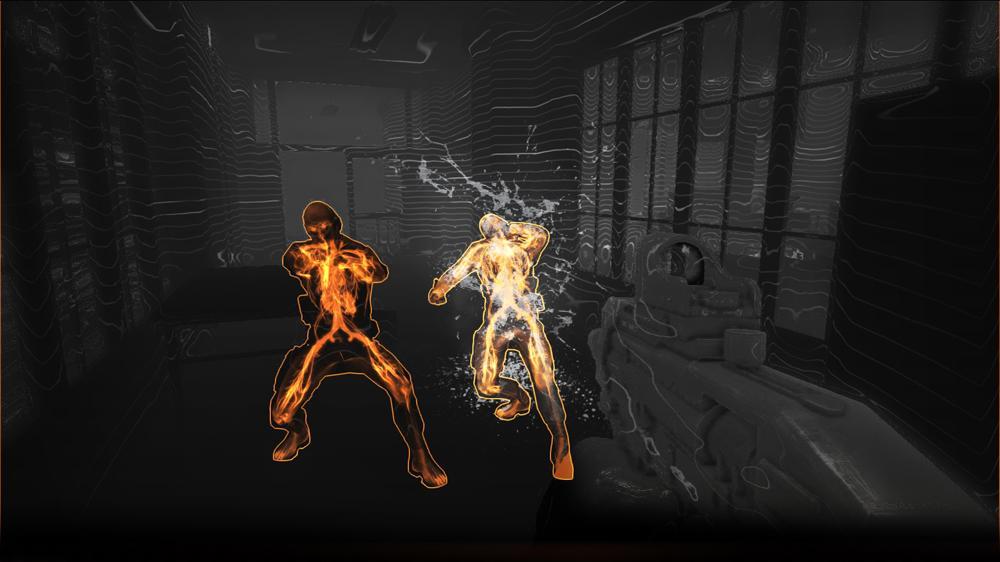Imagem de Trailer apresentação Syndicate