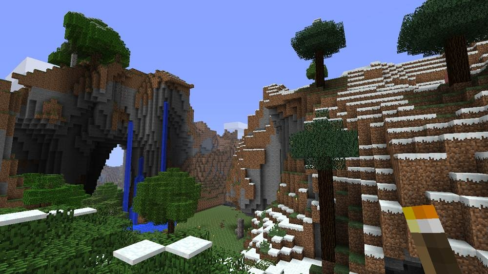Image from Minecraft Stone Theme