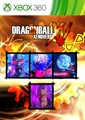 Dragon Ball Xenoverse Compatibility Pack 2