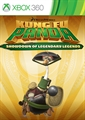 Kung Fu Panda Personaggio: Sign. Ping Blindato