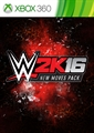 WWE 2K16-Neue Moves-Pack