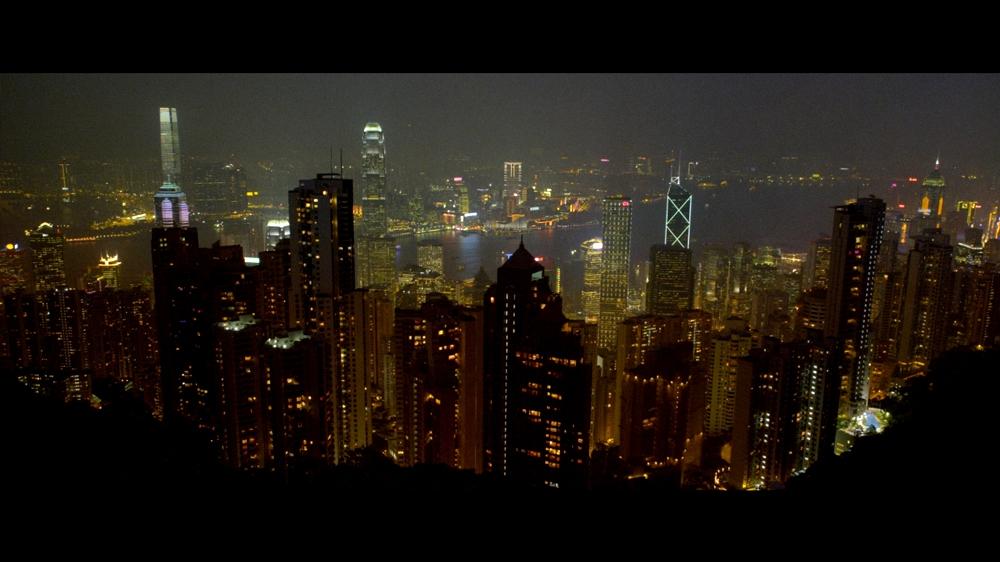 Immagine da Trailer di presentazione di Sleeping Dogs
