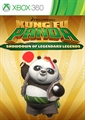 Kung Fu Panda Character: Bao
