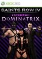 Enter the Dominatrix