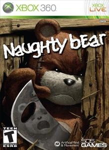 Naughty Bear Episode 9: The Treasure of Bear Beard