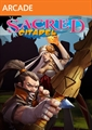 Sacred Citadel - Jungle Hunt