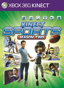 Kinect Sports: Season Two - pase completo
