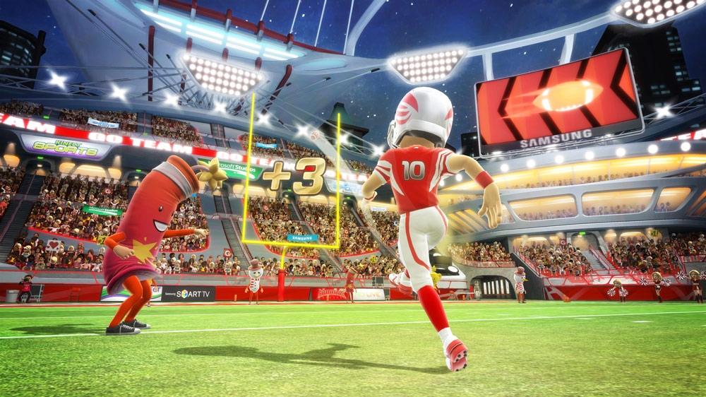 Image de Kinect Sports: Season Two - Accès complet