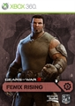 Pack de cartes « Fenix Rising »