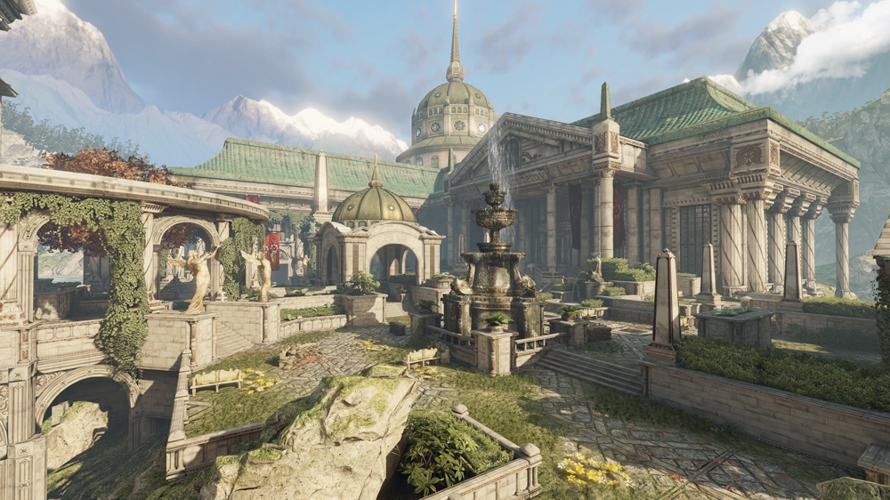 Image from Fenix Rising Map Pack