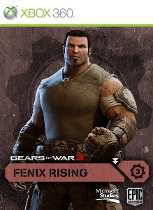 Fenix Rising Map Pack