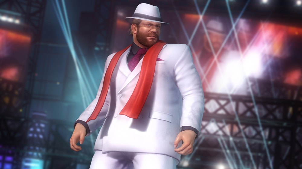 Image from Dead or Alive 5 Round 5 Costumes - Full Set