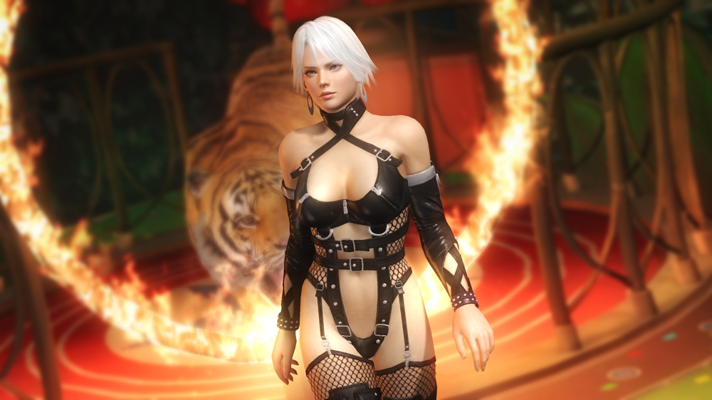 Kuva pelistä Dead or Alive 5 Round 5 Costumes - Full Set