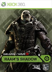 Gears of War 3: RAAM's Shadow Pack 2 (DLC) (X-BOX360) 2011