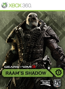RAAMs Shadow: Pack 2