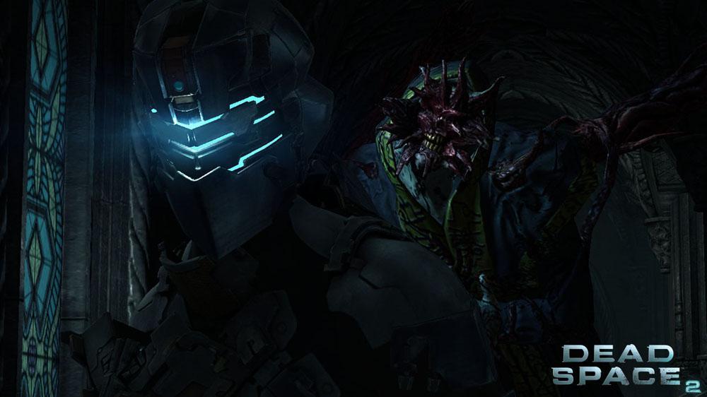 Image de Vidéo DeadSpace2:Severed