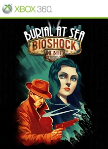 Burial at Sea - Episodio 1