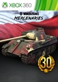 World of Tanks - Trotse Wojtek