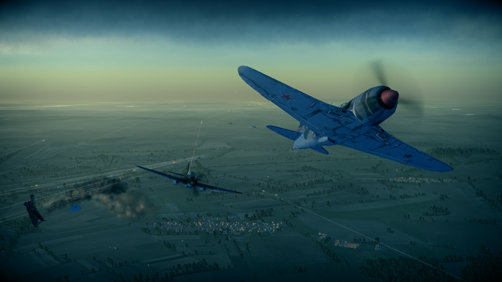 Image from Map Pack 3: Sicily, Berlin and Ardennes
