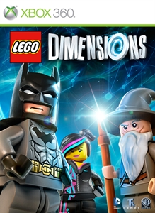 LEGO® Dimensions™ -- LEGO® Dimensions™