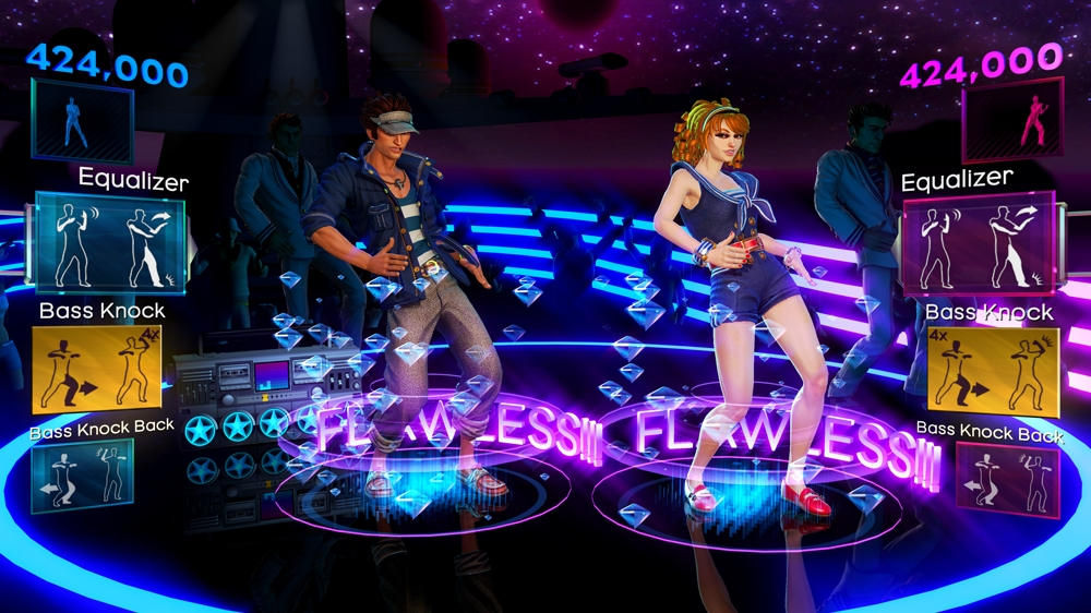Image from Lady Gaga Dance Pack 01 - Lady Gaga