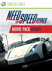 Pack Need for Speed™: La película para pilotos