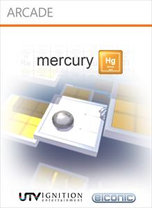 Mercury Hg: Heavy Elements