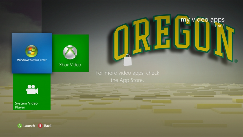 Image from Oregon Varsity Theme