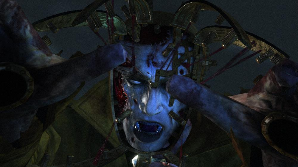 Image from Rise of Nightmares E3 trailer