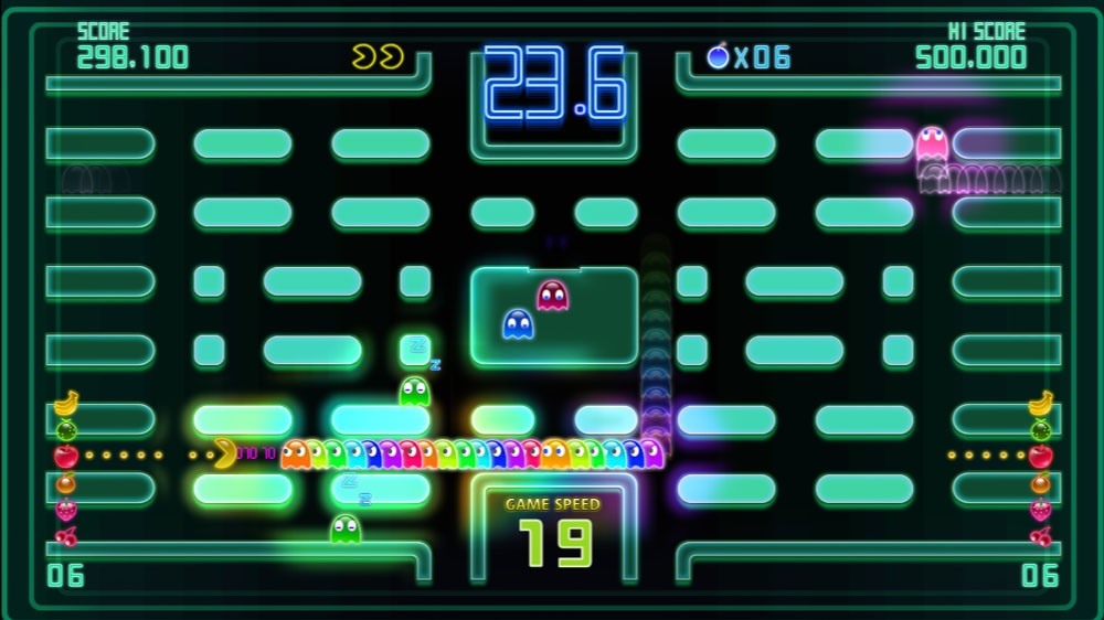 Image de PAC-MAN CE DX+ All You Can Eat Add-on Pack