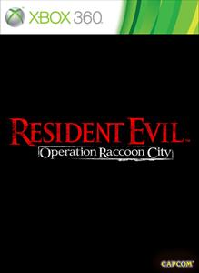 RESIDENT EVIL: Operation Raccoon City - Tráiler 1