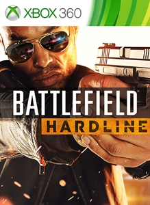 Battlefield  Hardline Criminal Activity boxshot