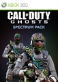 Call of Duty®: Ghosts - Paquete Espectro