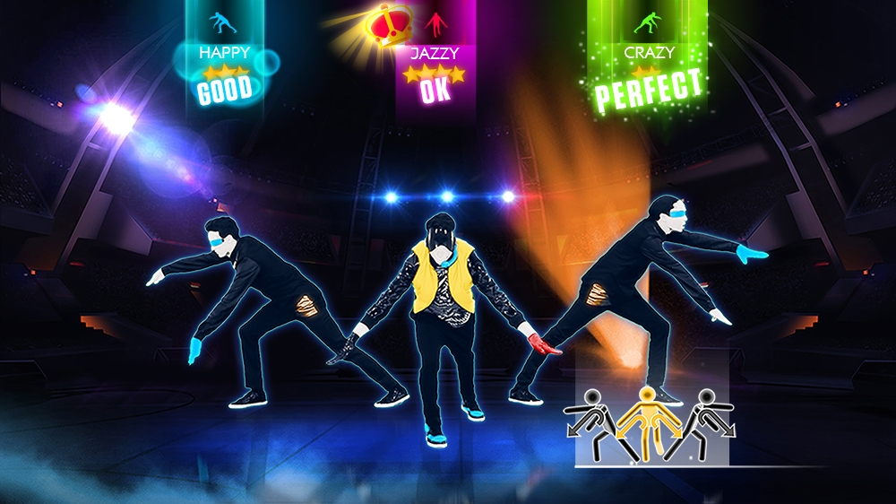 "Image from Just Dance®2014 ""#thatPOWER"" - On-Stage"