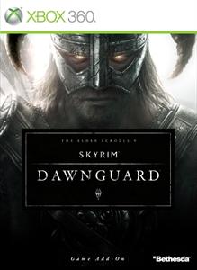 The Elder Scrolls V: Skyrim: Dawnguard (Français)
