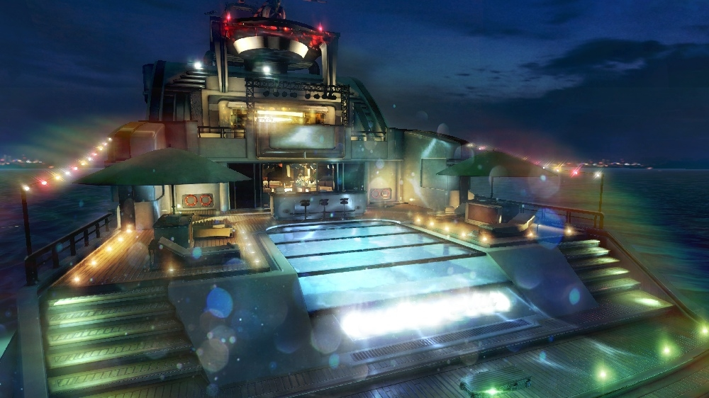 Imagen de Splinter Cell® Blacklist™ Homeland Pack