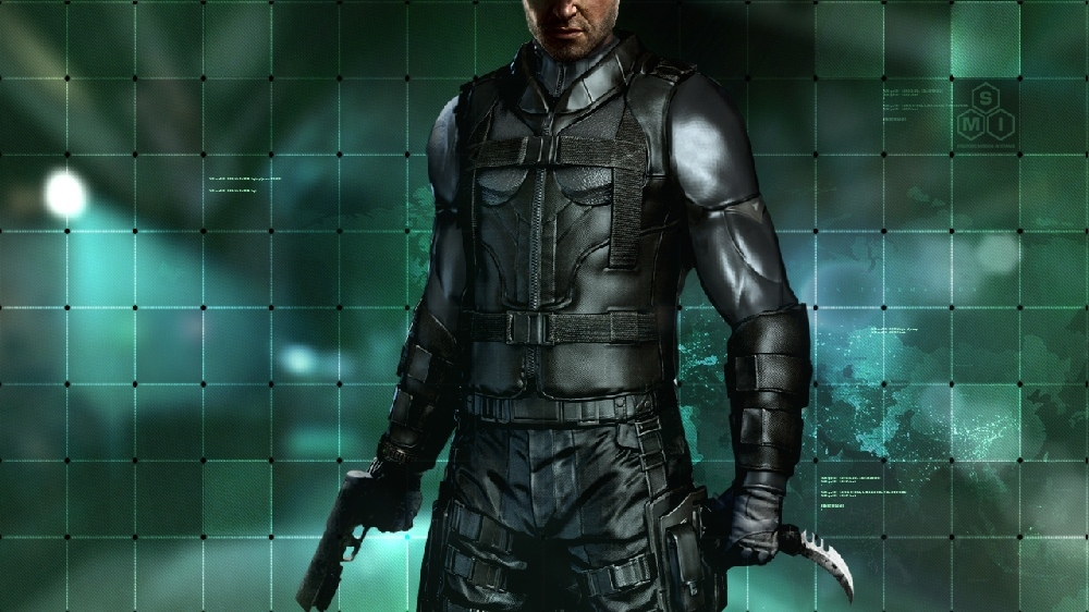 Splinter Cell® Blacklist™ Homeland Pack 이미지