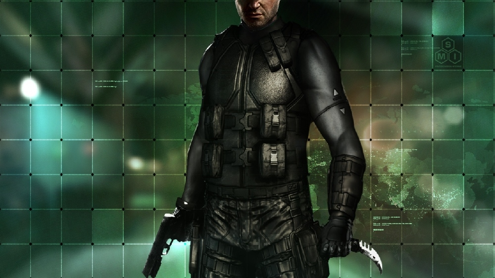 Image from Splinter Cell® Blacklist™ Homeland Pack