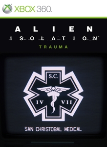 Alien: Isolation -- Alien: Isolation - How will you survive pack?
